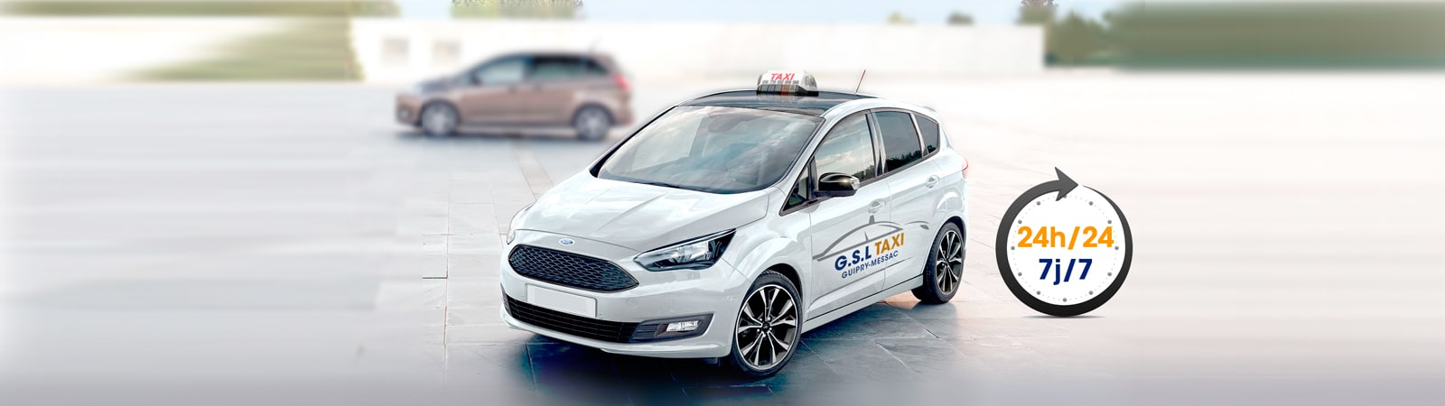 gsl taxi rennes guipry