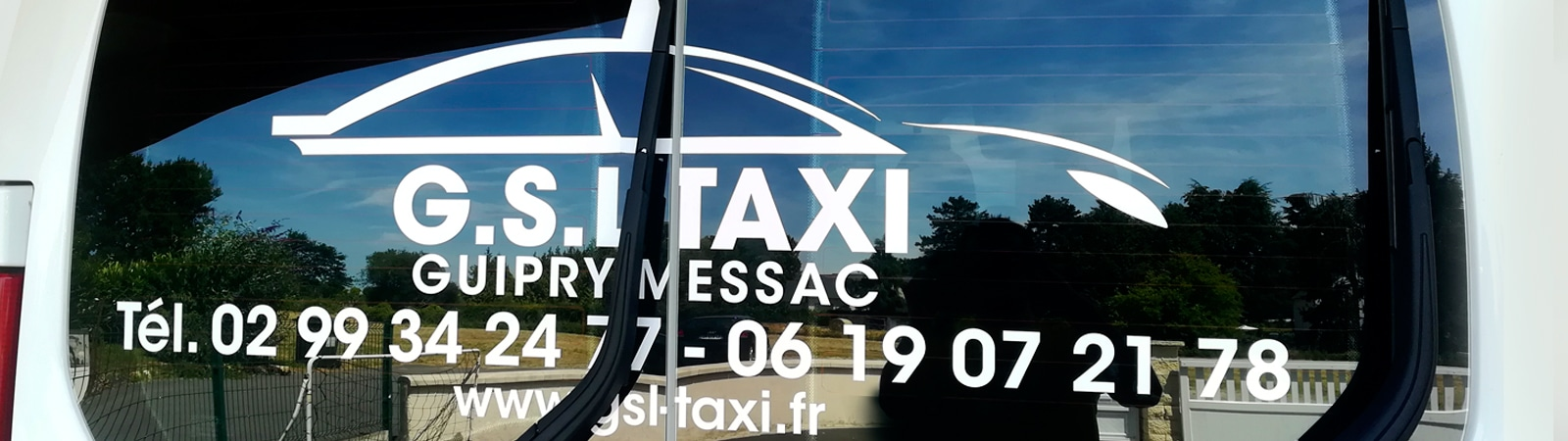 taxi guipry messac